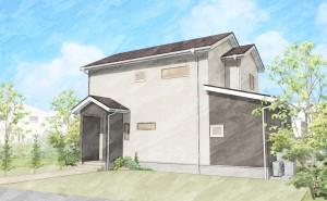 成澤様邸2